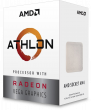 Athlon 300GE 3.4GHz 35W 2C/4T AM4 APU with Radeon Vega 3 Graphics