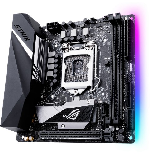 ASUS ROG STRIX B360-I GAMING Mini-ITX Motherboard