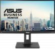 BE27AQLB 27in Monitor, IPS, 60Hz, 5ms, 2560x1440, HDMI/DP/DVI/USB