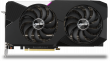 GeForce RTX 3070 DUAL OC 8GB Graphics Card