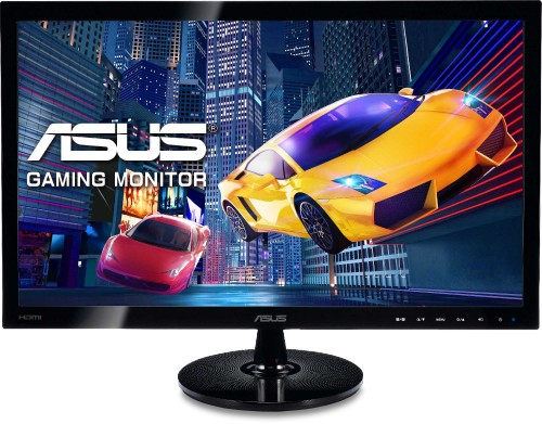Asus VS248HR 24inch Monitor
