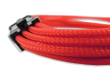 Gelid Red Braided 8-pin EPS Extension