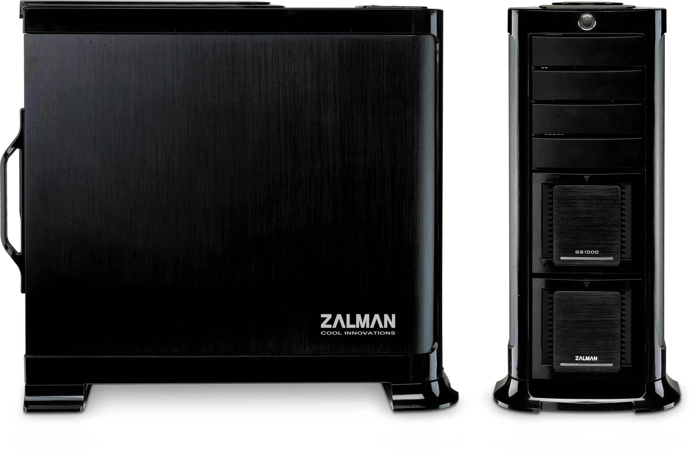 Gs1000 Titanium Gaming Case