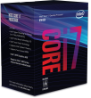 8th Gen Core i7 8700 3.2GHz 6C/12T 65W 12MB Coffee Lake CPU