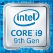 9th Gen Core i9 9900 3.1GHz 8C/16T 65W 16MB Coffee Lake CPU