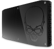 6th Gen NUC Core i7-6770HQ, NUC6I7KYK Skull Canyon