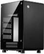 U1 Plus Black Mini-ITX Aluminium Case