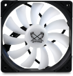Kaze Flex 120mm RGB 1200 RPM Quiet Case Fan