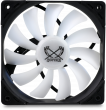 Kaze Flex 120mm PWM RGB 1800 RPM Case Fan