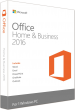 Office 2016 Home & Business, 1 PC Licence Download