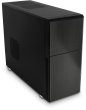Deep Silence 2 Anthracite Ultimate Low Noise PC Case