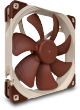 Noctua NF-A14 5V 1500RPM 140mm Premium Quality Fan