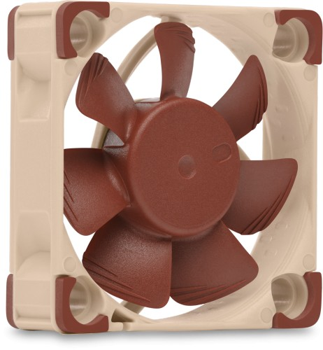 NF-A4x10 5V PWM 40mm Fan