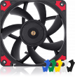 Noctua NF-A9x14 HS PWM chromax.black.swap 12V 2500RPM 92x14mm Fan