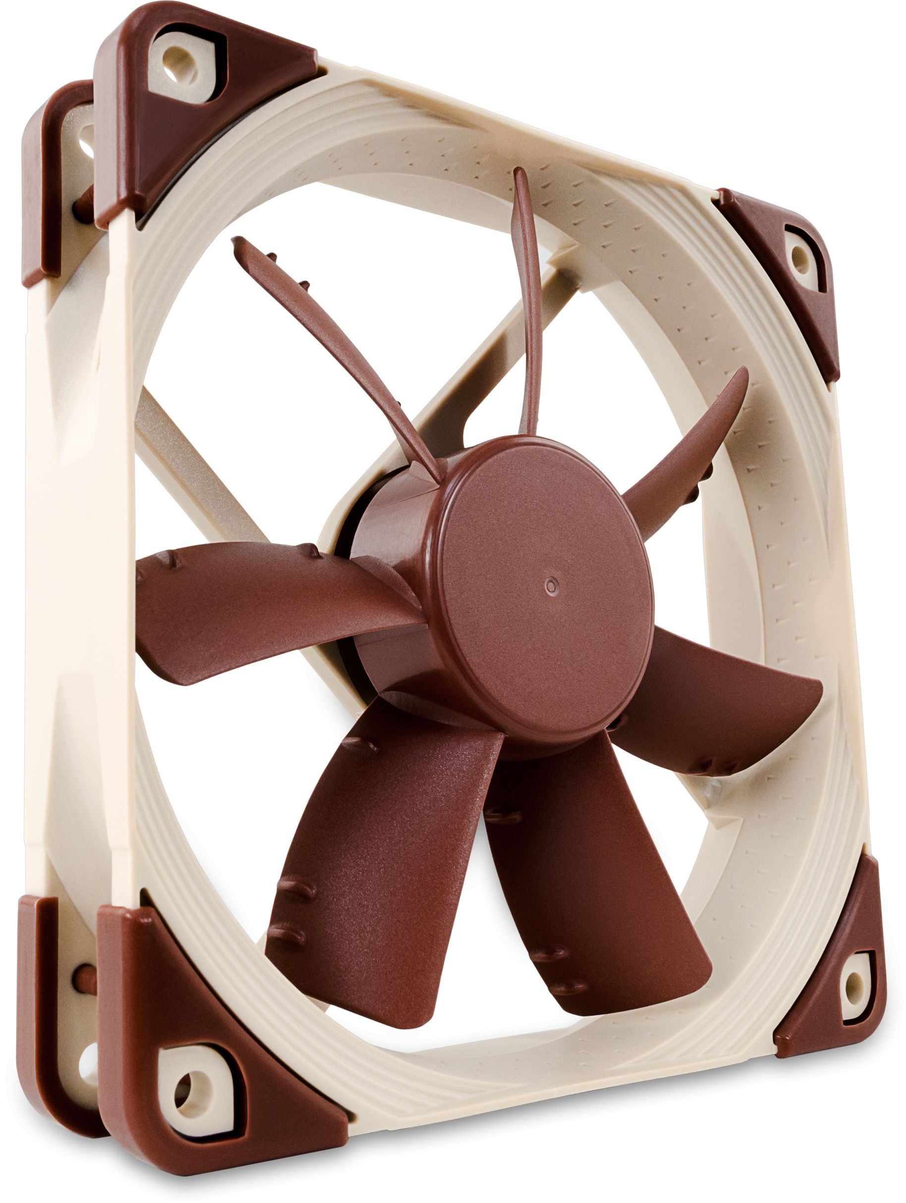 Nf S12a Uln Ultra Low Noise 120mm Cooling Fan 600 800 Rpm