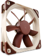 Noctua NF-S12A ULN 12V 800RPM 120mm Ultra Low Noise Cooling Fan