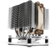 NH-D9L Dual Heatsink CPU Cooler with NF-A9 fan