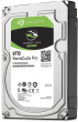 BarraCuda 3.5in 8TB Hard Disk Drive HDD