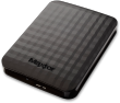 Maxtor M3 Portable 1TB USB3.0 External Hard Drive