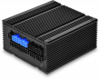 Nightjar 450W Fanless Modular SFX Power Supply,  NJ450-SXL