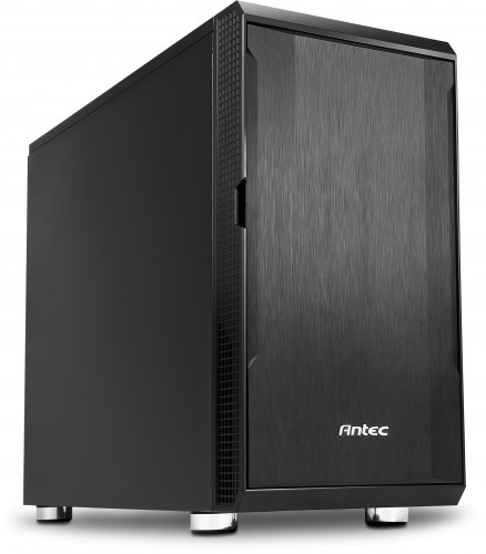 Serenity AMD Value, Antec P5 Silent