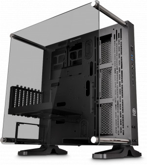 Thermaltake Core P3 Black