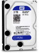 Blue 3TB 3.5in WD30EZRZ Quiet SATA 6Gbs HDD OEM